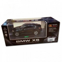 GK RC BMW X6 automobili 1:28 ( GK2802 )