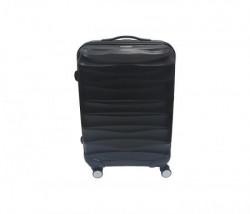 Globe Traveler kofer traveller Black s ( 412.ABS7161-BL1.S )