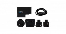 GoPro Supercharger ( Dual POrt Fast Charger ) ( AWALC-002-EU )