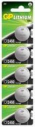 GP CR2450-C5 litijum baterija ( CR2450/Z )