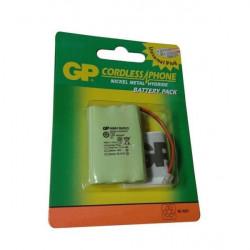 GP NI-MH baterije 3.6V/550 MAH/PRC ( T207-U1 )