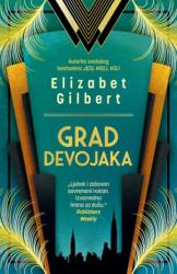 Grad devojaka - Elizabet Gilbert ( 10301 )