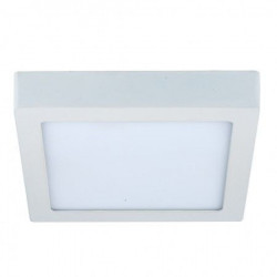 Greentech LED panel nadgradni kockasti 6W CX-S02-6CW 6500K ( 060-0323 )