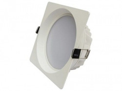Greentech LED ugradna 220V 10W DW252-4-10W ( 060-0053 )