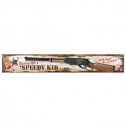 Gummy Puška Speedy Kid 84cm, 1 ( 62-808400 )