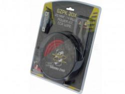 GZPK 20X Set kablova za pojač. 20m2 ( 20XLC )