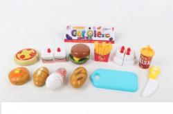 Hamburger set ( 078601 )