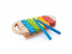 Hape drvena igračka ksilofon ( E0606 )