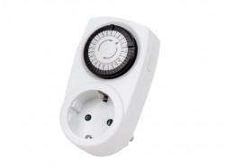Hausmax timer mehanički HA-MT 24-16A ( 0107146 )