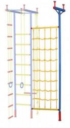 HJ Dopunska potpora vis. 2,35-3,20m sa mrežicom od užadi ( gp030966 )
