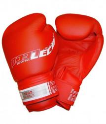 HJ rukavice bokserske 12 oz crvene PRO ( t8-5 )