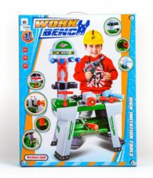 Hk Mini igračka alat sto ( A013055 )