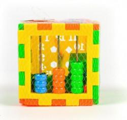 Hk Mini igračka edukativna kocka ( A015559 )
