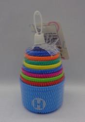 HK Mini igračka kupice za slaganje u mrežici ( 6530058 )