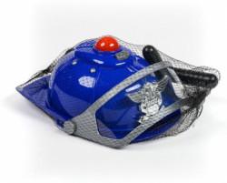 HK Mini igračka, policijski šlem sa dodacima ( A018180 )