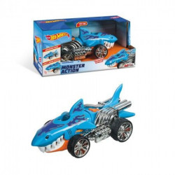Hot Wheels Monster Sharkruiser L&S, 23 ( 48-999113 )