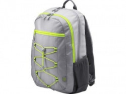 "HP Active Backpack 15.6"" Case Gray ( 1LU23AA )"