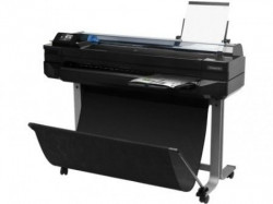 HP DesignJet T520 36-in Printer Ploter ( CQ893C )