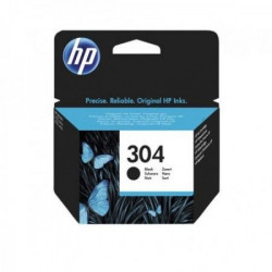 HP NO.304 black cartridge N9K06AE ( Z49304B )