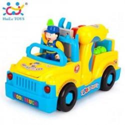 HuiLeToys Igračka kamion ( HT789 )