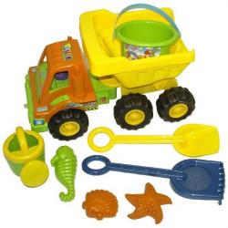 Igracka Kamion + set 7 komada ( 50-318000 )
