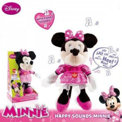 IMCToys Minnie pliš 181113 ( 11749 )