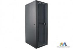 "INTellinet 19"" Basic SERVER Cabinet, Flatpack, 26U, ( 05370792 )"