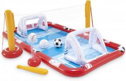 Intex Sportski Centar na naduvavanje 325x267x102 ( 57147 )