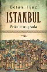 ISTANBUL I tom - Betani Hjuz ( 9457 )