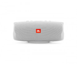 JBL Consumer CHARGE 4 WHITE