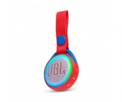 JBL Consumer JR POP RED