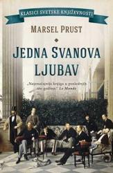 JEDNA SVANOVA LJUBAV - Marsel Prust ( 9275 )