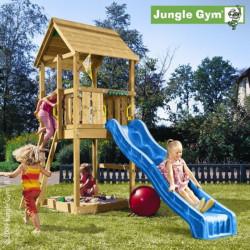 Jungle Gym - Jungle Club toranj sa toboganom