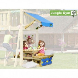 Jungle Gym - Mini Picnic Modul 120