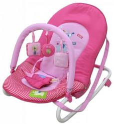 Jungle Njanjalica za bebe - roze ( 012139 )
