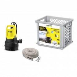 Karcher SP 5 Dirt - Starterbox Pumpa za baštu ( 16455070 )