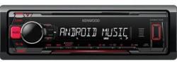 Kenwood KMM-103AY - auto radio USB MP3 AUX