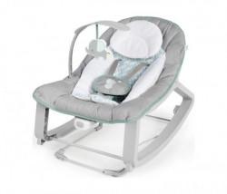 Kids ii ingenuity lezaljka keep cozy grow with me rocking seat-weaver - 12428 ( SKU12428 )