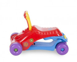Kikka Boo Guralica ride-on 3 u 1 red blue ( 31006030023 )