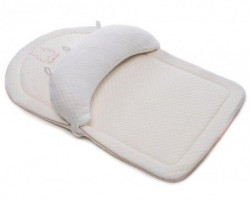 Kikka Boo Memory foam Tummy-time mat ( 31108030005 )