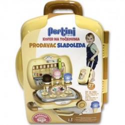 Kofer set Prodavac sladoleda ( 24017 )