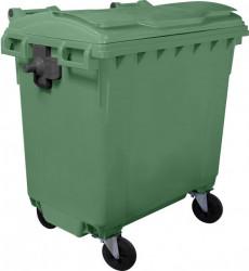 Kontejner za otpatke 770 litara