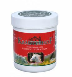 Krauterhof konjski balzam efek.toplote 100ml ( A003384 )