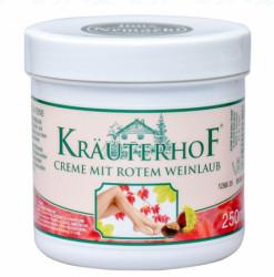 Krauterhof krema za vene 250 ml ( A003829 )