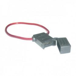 Kuciste FLA auto osiguraea na kabelu ( S1036 )