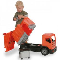 Lena veliki kamion djubretarac 72cm ( 721702 )