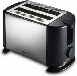 Linea LTX-0319 toster inox 650W