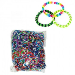 Loom Band Neon 600 pcs ( 29-663000 )