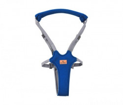 Lorelli bertoni kais za prohodavanje step by step dark blue&grey ( 10010140002 )