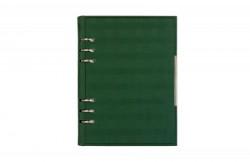 Lotus agenda sa mehanizmom A5 tamno zelena ( 105.307.45 )